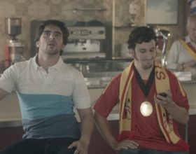 Localizaciones para spot de William Hill